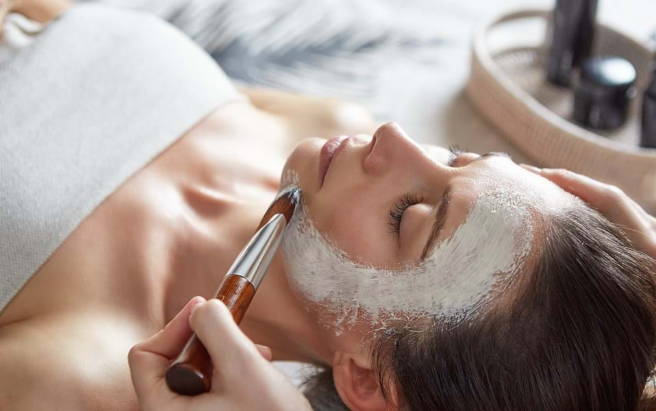 Samadara Ultimate Age-Defying Facial